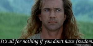 Braveheart-Quotes