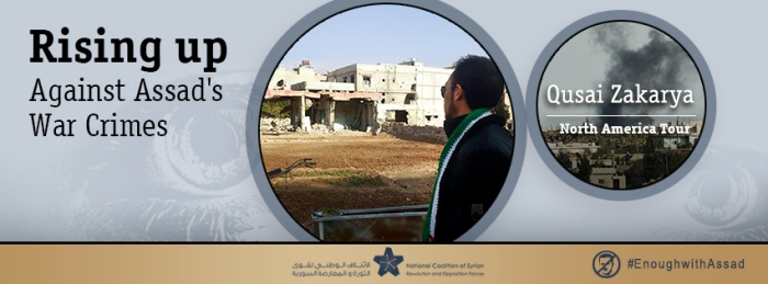Voices from Syria 2014-1